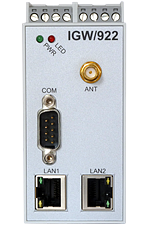 VPN Remote Access Gateway IGW/922