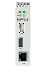 VPN Micro Server/Web Application Gateway IGW/935