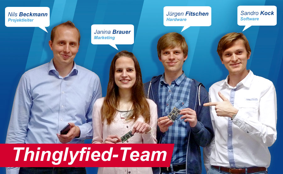 Thinglyfied-Team