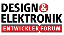 DESIGN&ELEKTRONIK-Entwicklerforum HMI