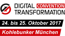 Digital Transformation Convention 2017