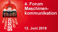 4. Forum Maschinenkommunikation