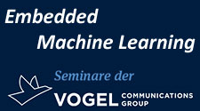 Seminar zu embedded Machine Learning