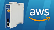 Condition Monitoring with RMG/941 and AWS