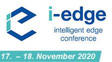 Vortrag von SSV auf der intelligent edge conference